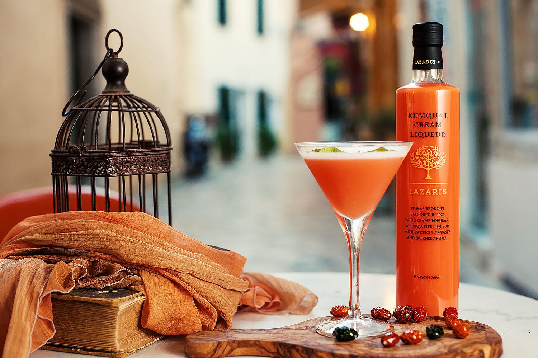 Lazaris artisan cocktail tasting corfu 02