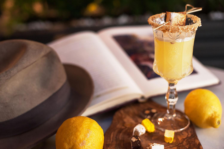 Lazaris artisan cocktail tasting corfu 04