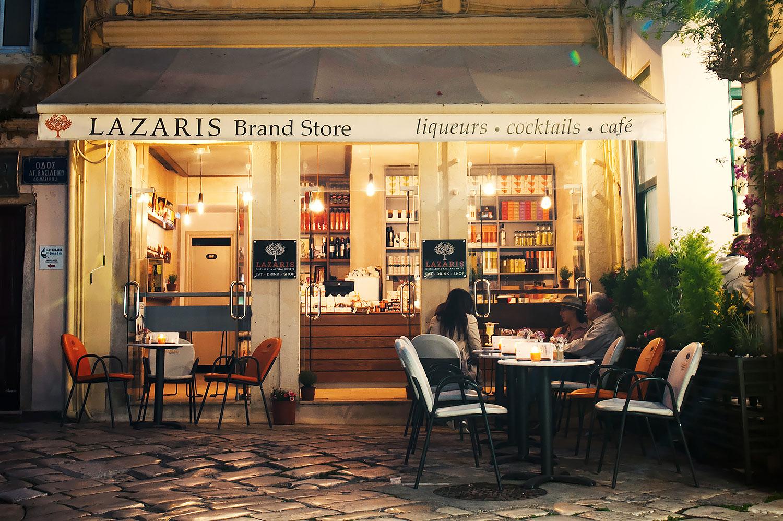 Lazaris artisan cocktail tasting corfu 05