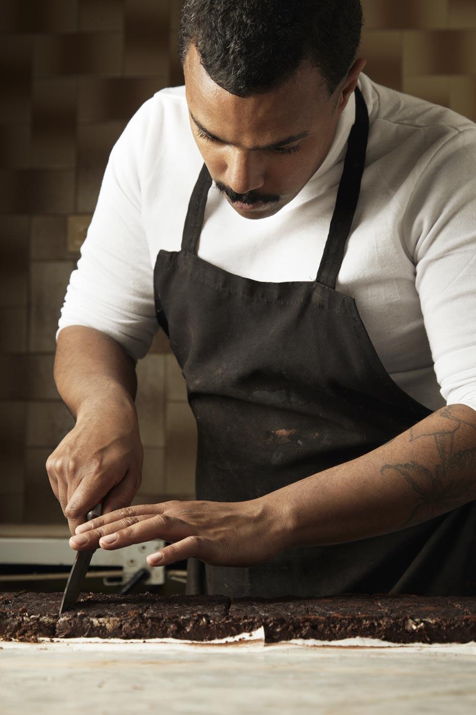 Lazaris private tour tasting corfu cut on artisan vintage laboratory marble table
