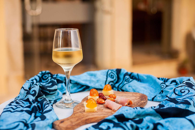 Lazaris artisan wine tasting corfu 02