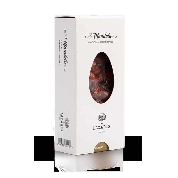 MANDOLA CLASSIC 750x750