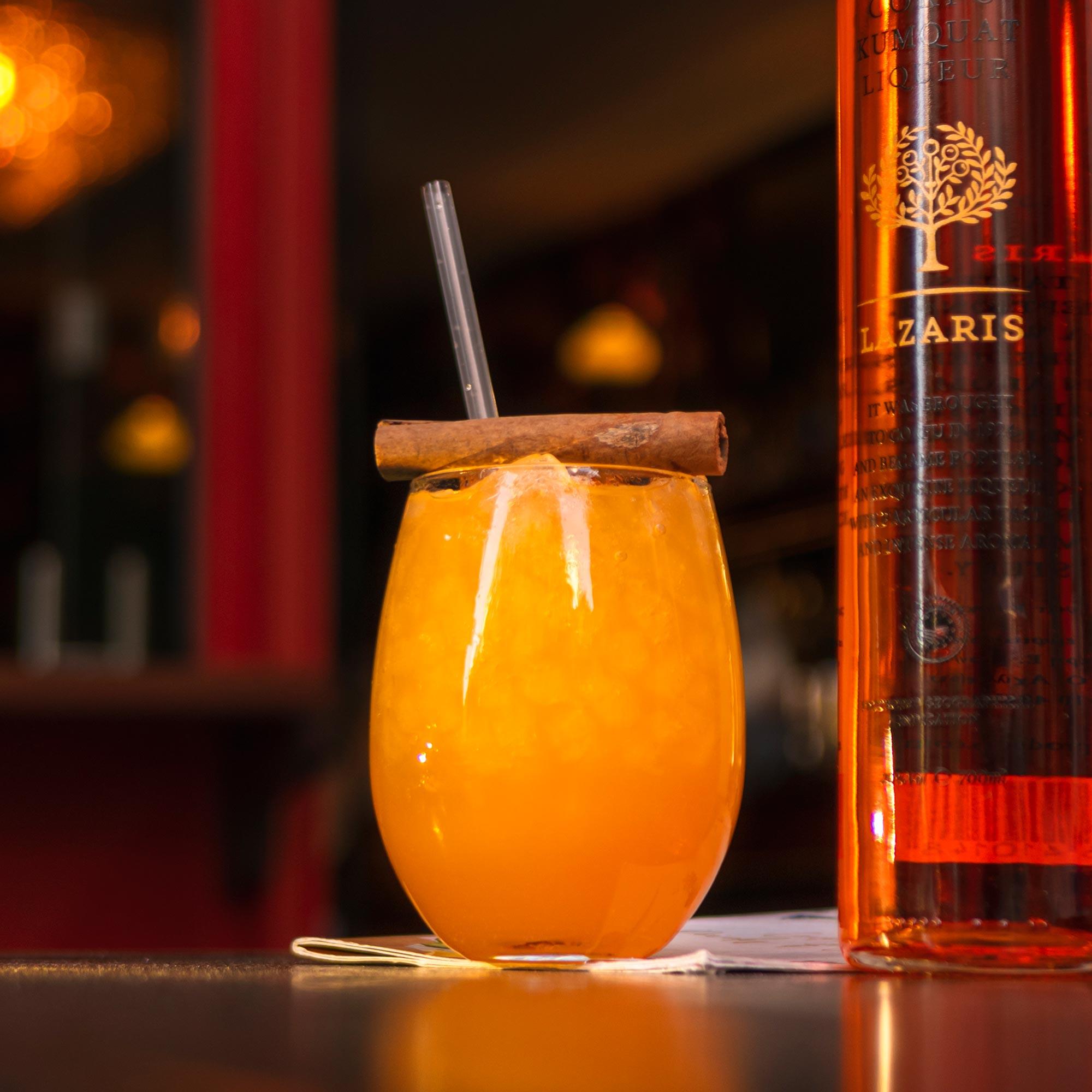 KK Cocktail low