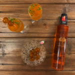 KUMQUAT ROYALE Cocktail