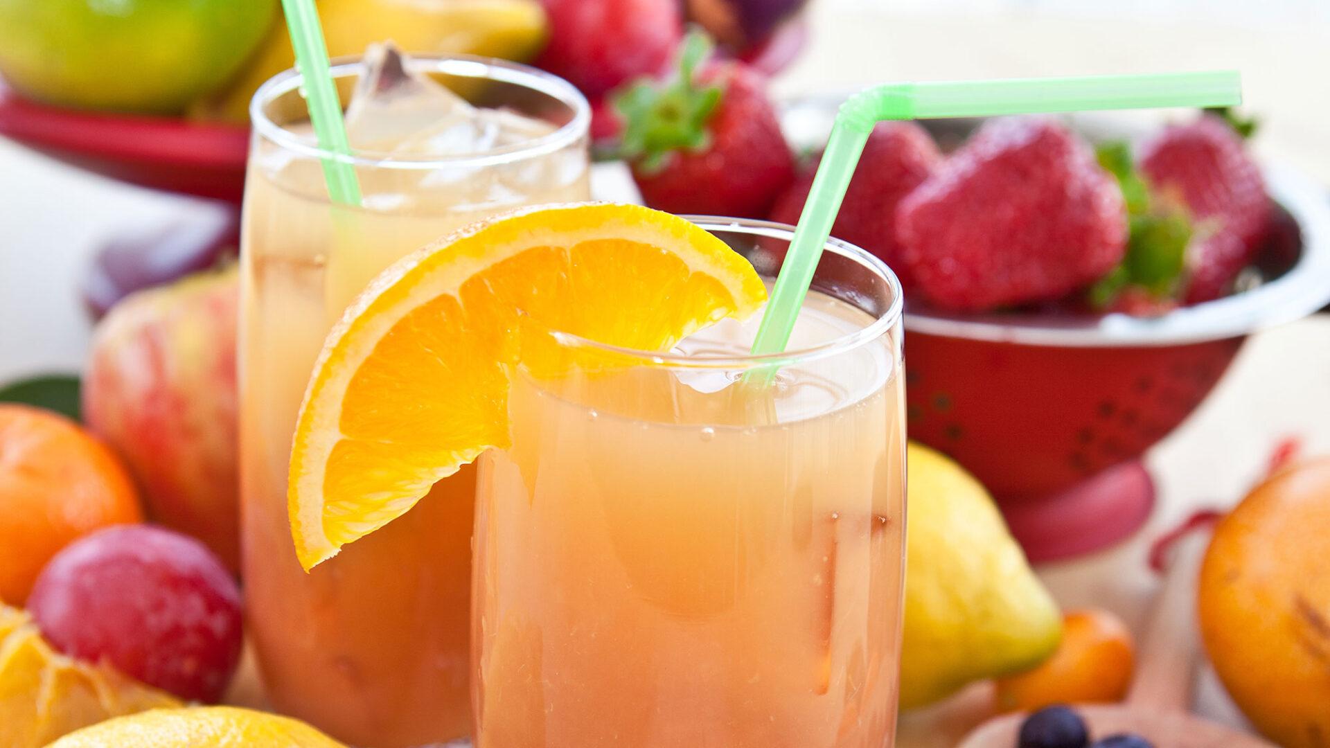 fresh juice 2000